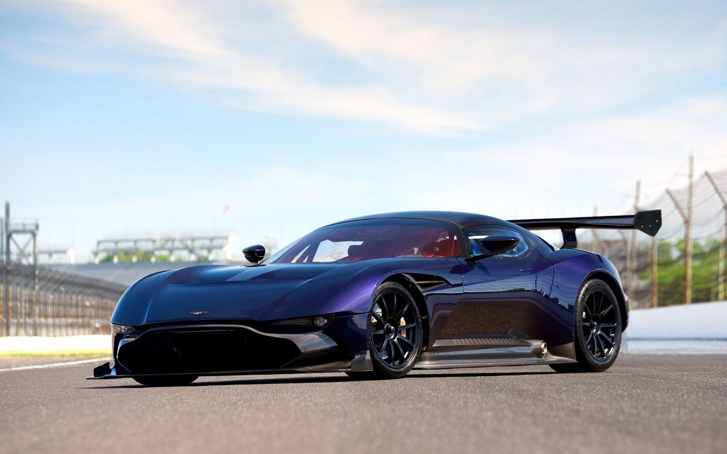 Latest 2016 Aston Martin Vulcan Wallpaper Hd Car Wallpapers Free Download