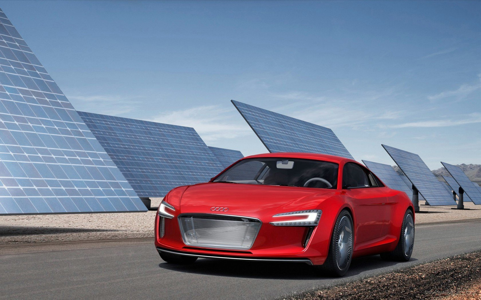 Latest Audi E Tron 3 Wallpaper Hd Car Wallpapers Id 116 Free Download