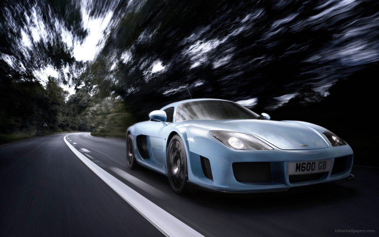 Latest Noble M600 6 Wallpaper Hd Car Wallpapers Id 1384 Free Download