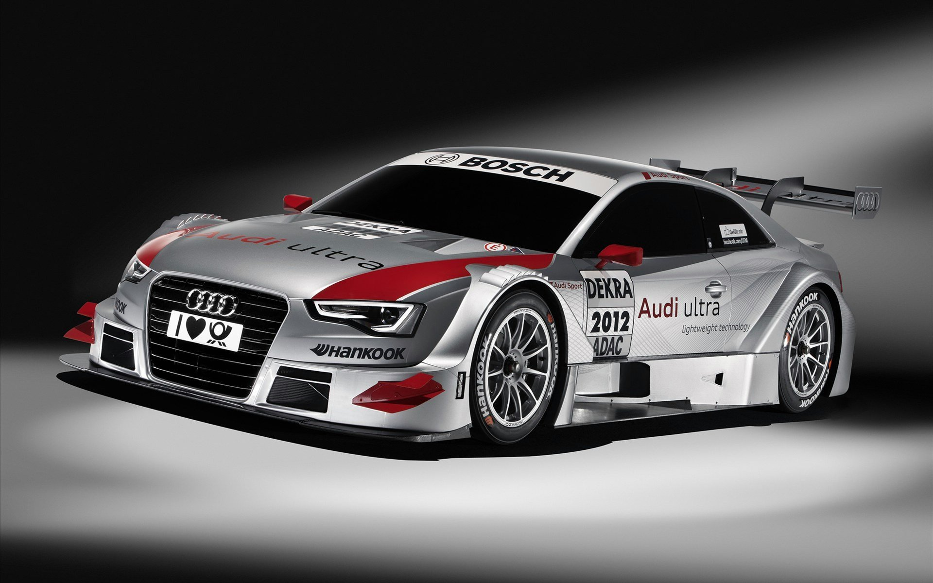 Latest 2011 Audi A5 Dtm Wallpaper Hd Car Wallpapers Id 2258 Free Download