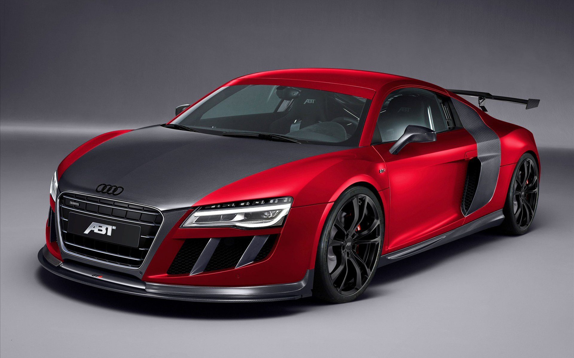 Latest 2013 Abt Audi R8 Gtr Wallpaper Hd Car Wallpapers Id 3306 Free Download