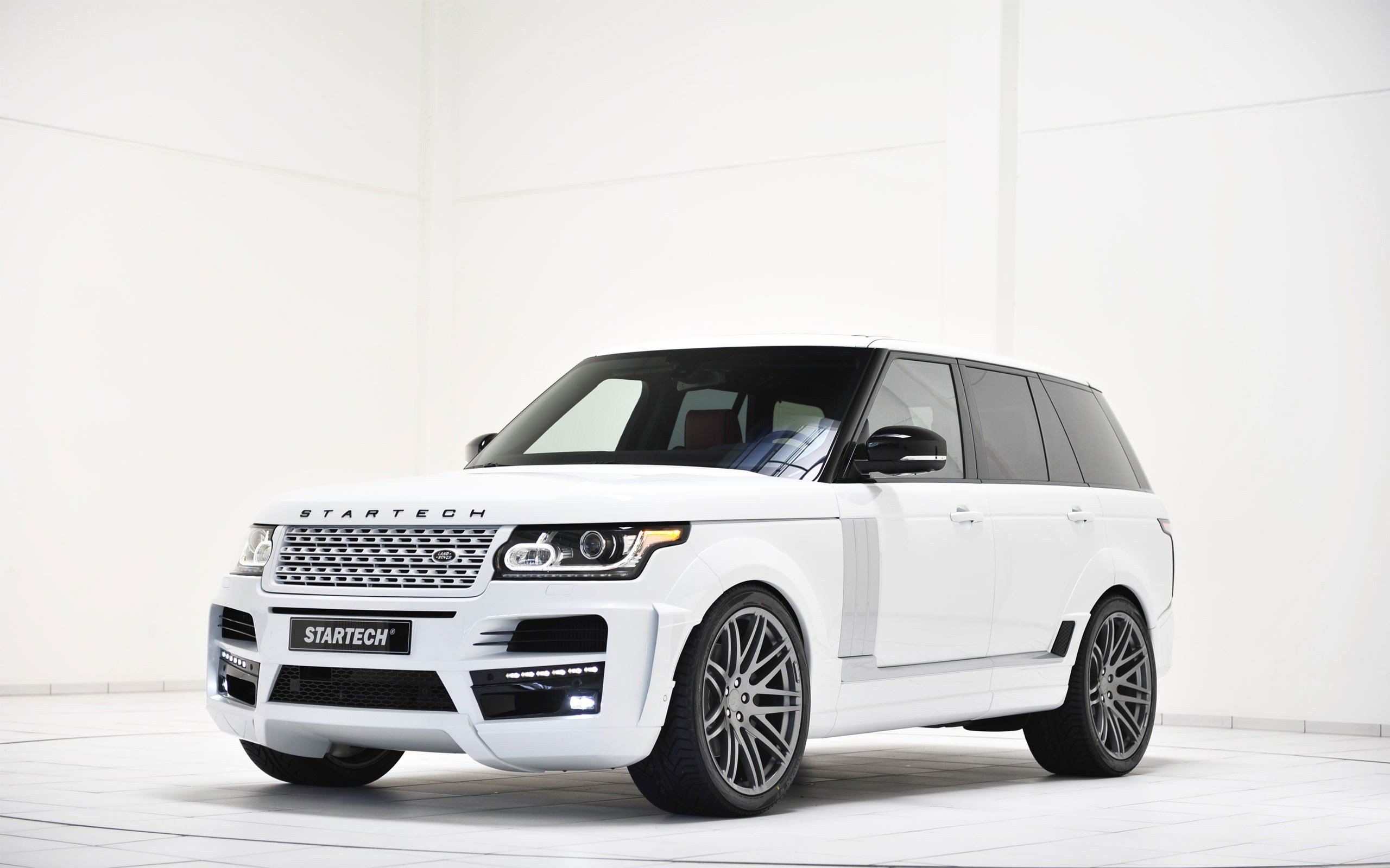 Latest 2014 Range Rover By Startech Wallpaper Hd Car Wallpapers Free Download
