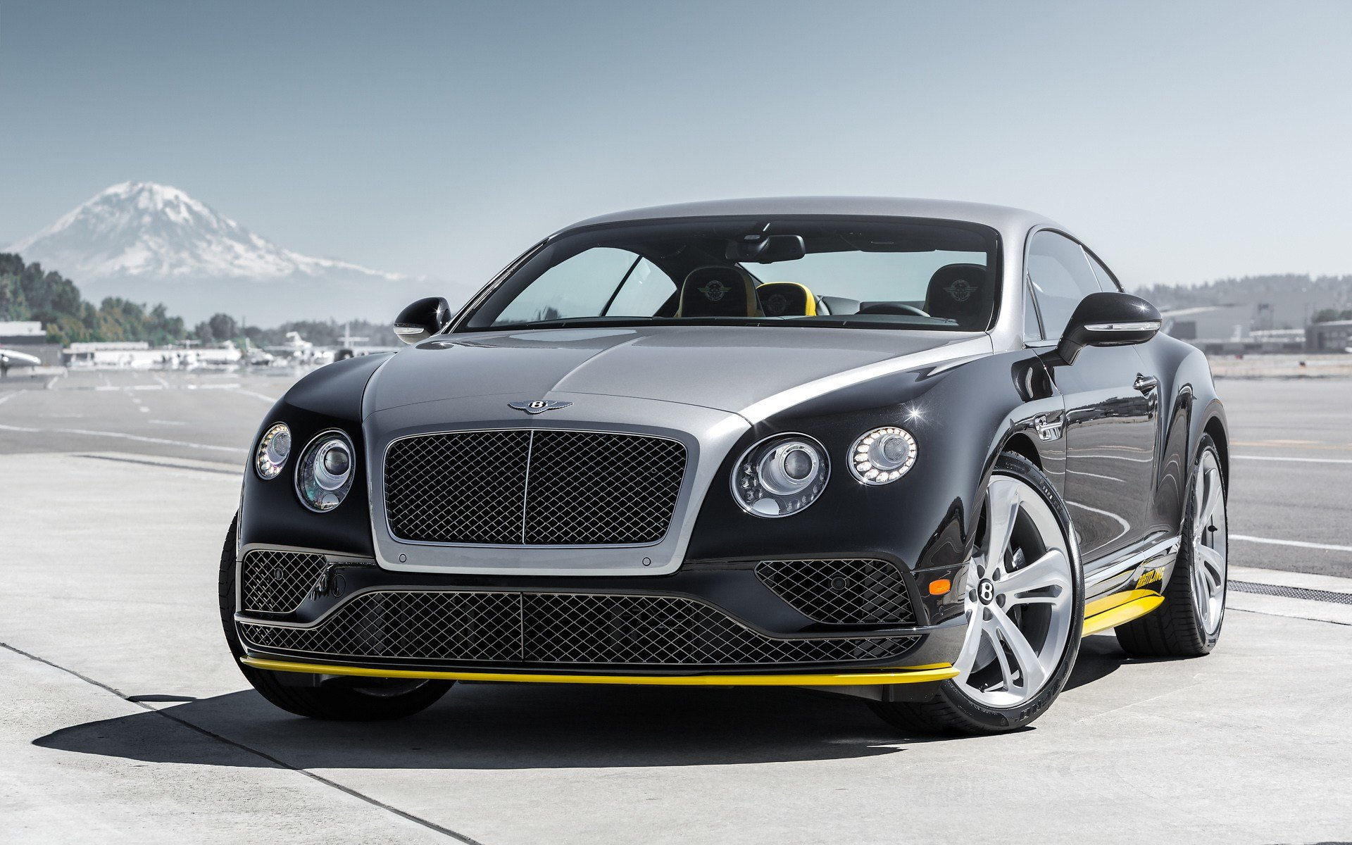 Latest 2015 Bentley Continental Gt Wallpaper Hd Car Wallpapers Free Download