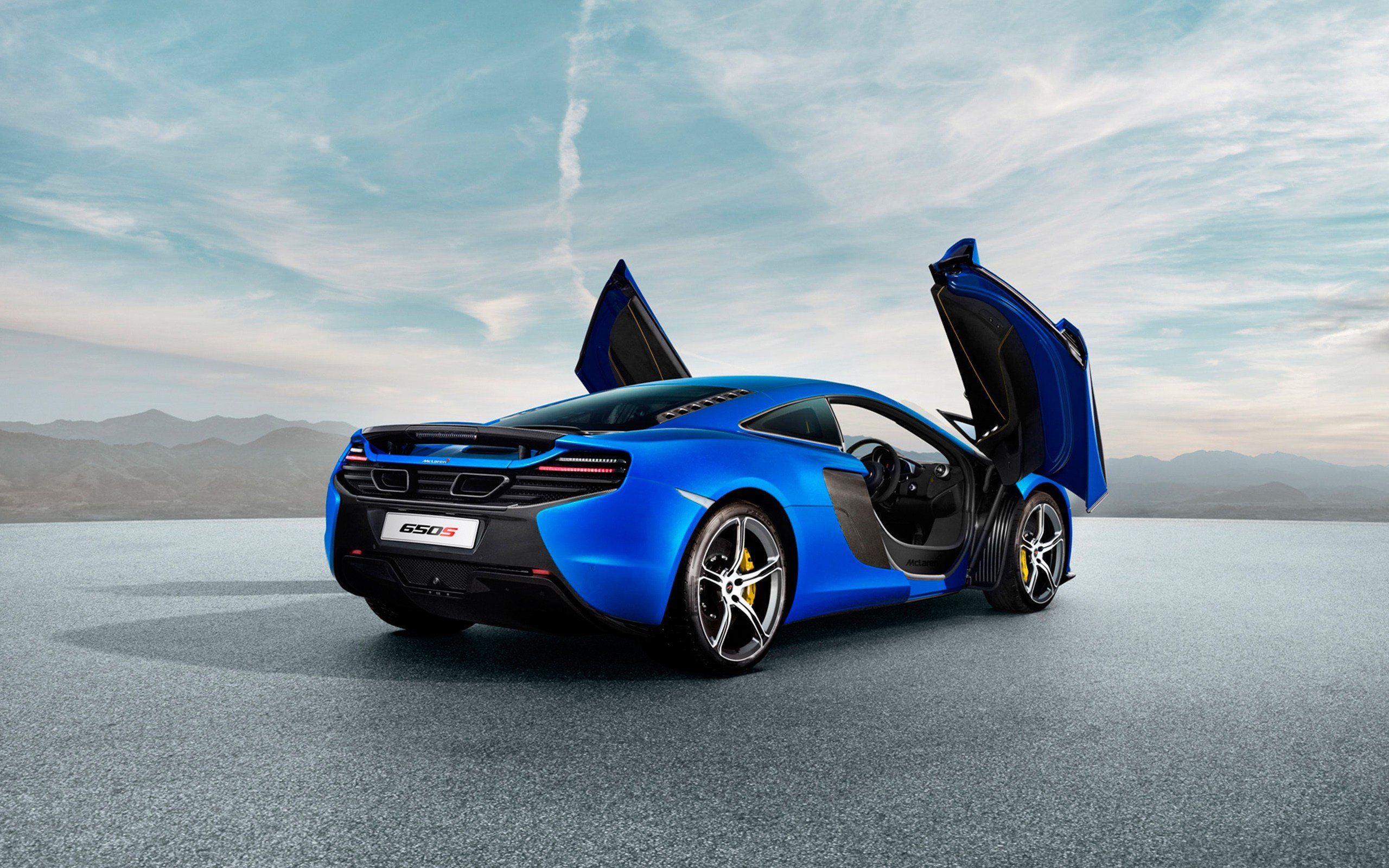 Latest 2015 Mclaren 650S Coupe 3 Wallpaper Hd Car Wallpapers Free Download