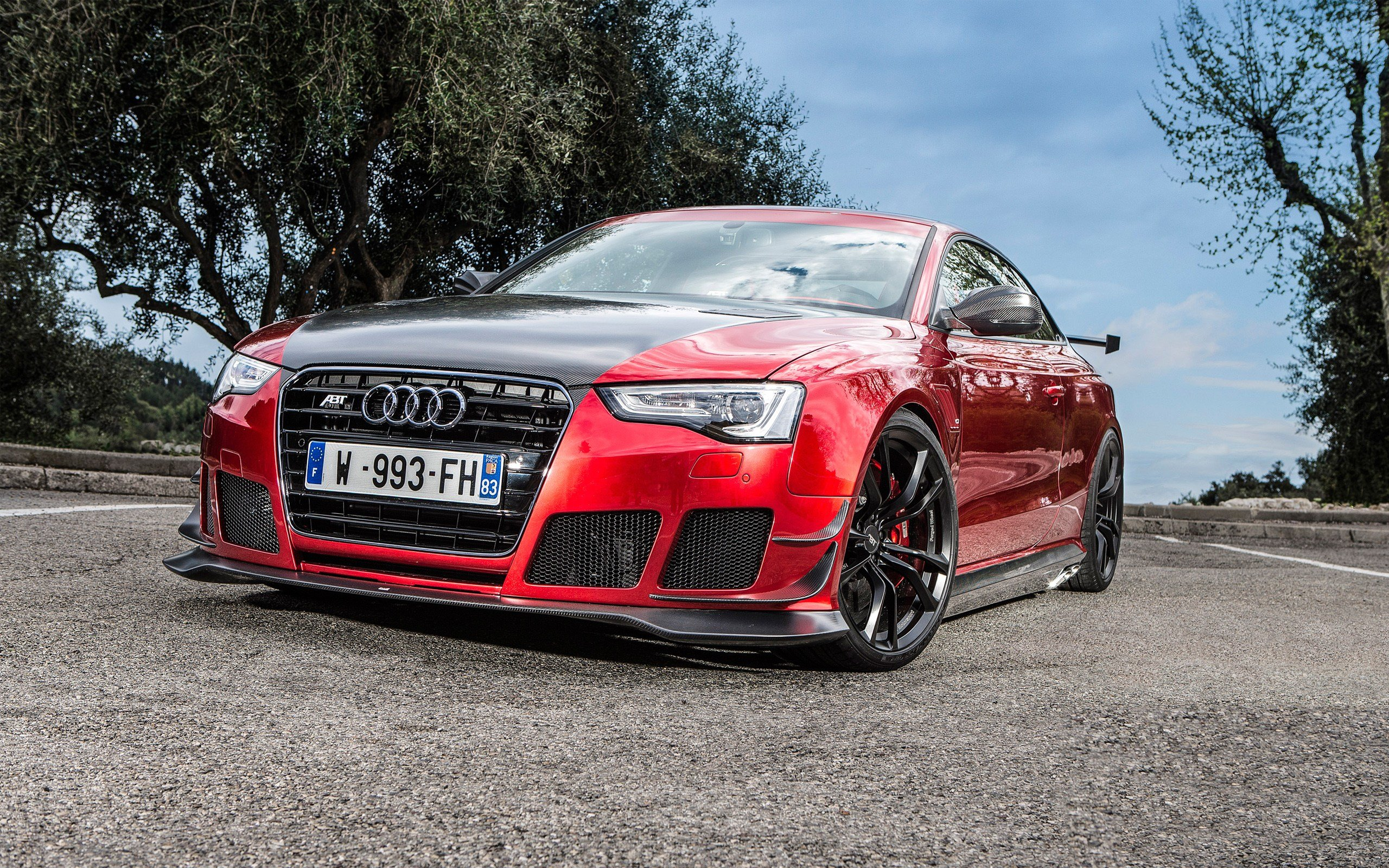 Latest Abt Audi Rs5 R Wallpaper Hd Car Wallpapers Id 5094 Free Download