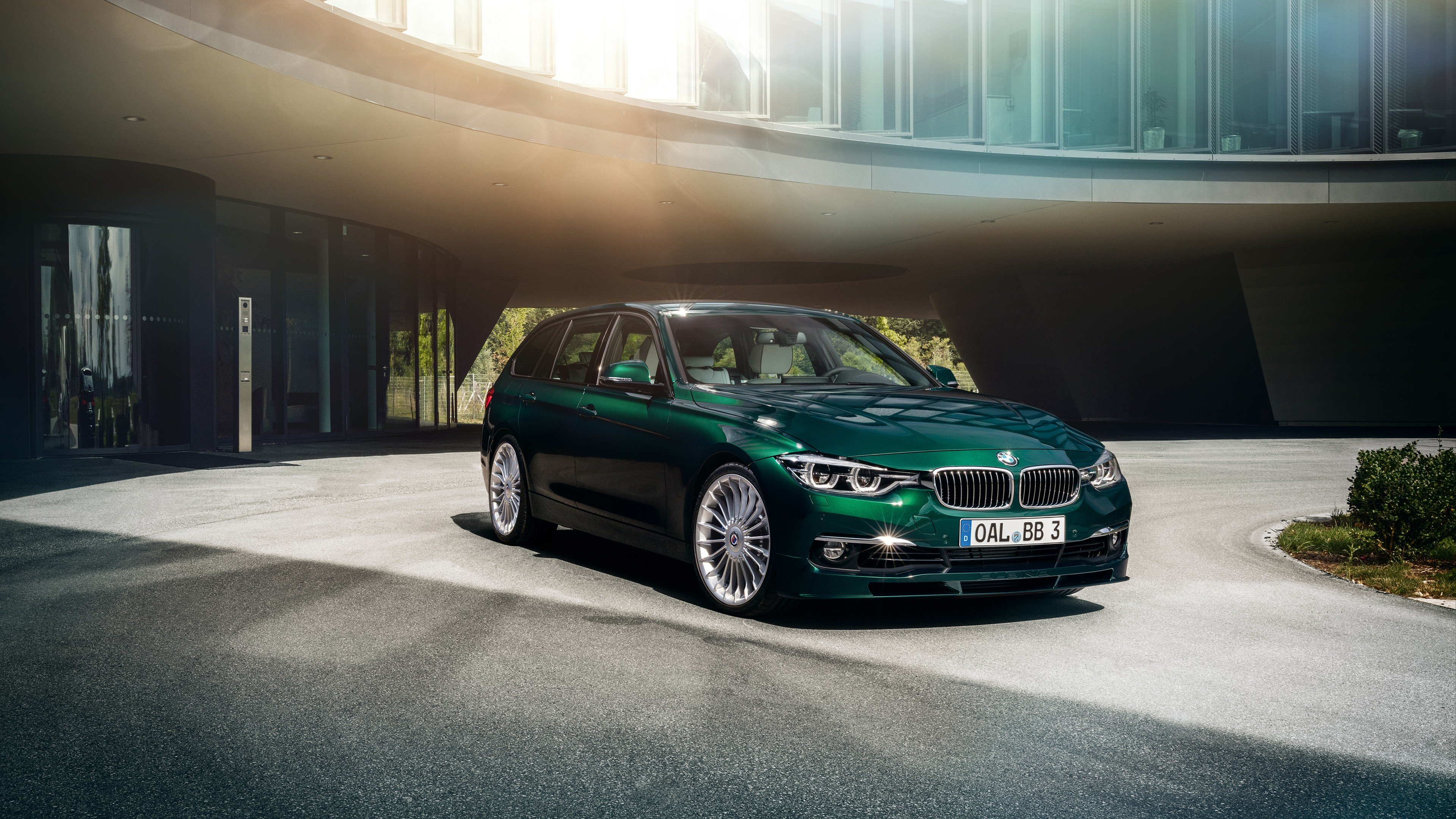 Latest Alpina B3 Bmw 3 Series 2015 Wallpaper Hd Car Wallpapers Free Download