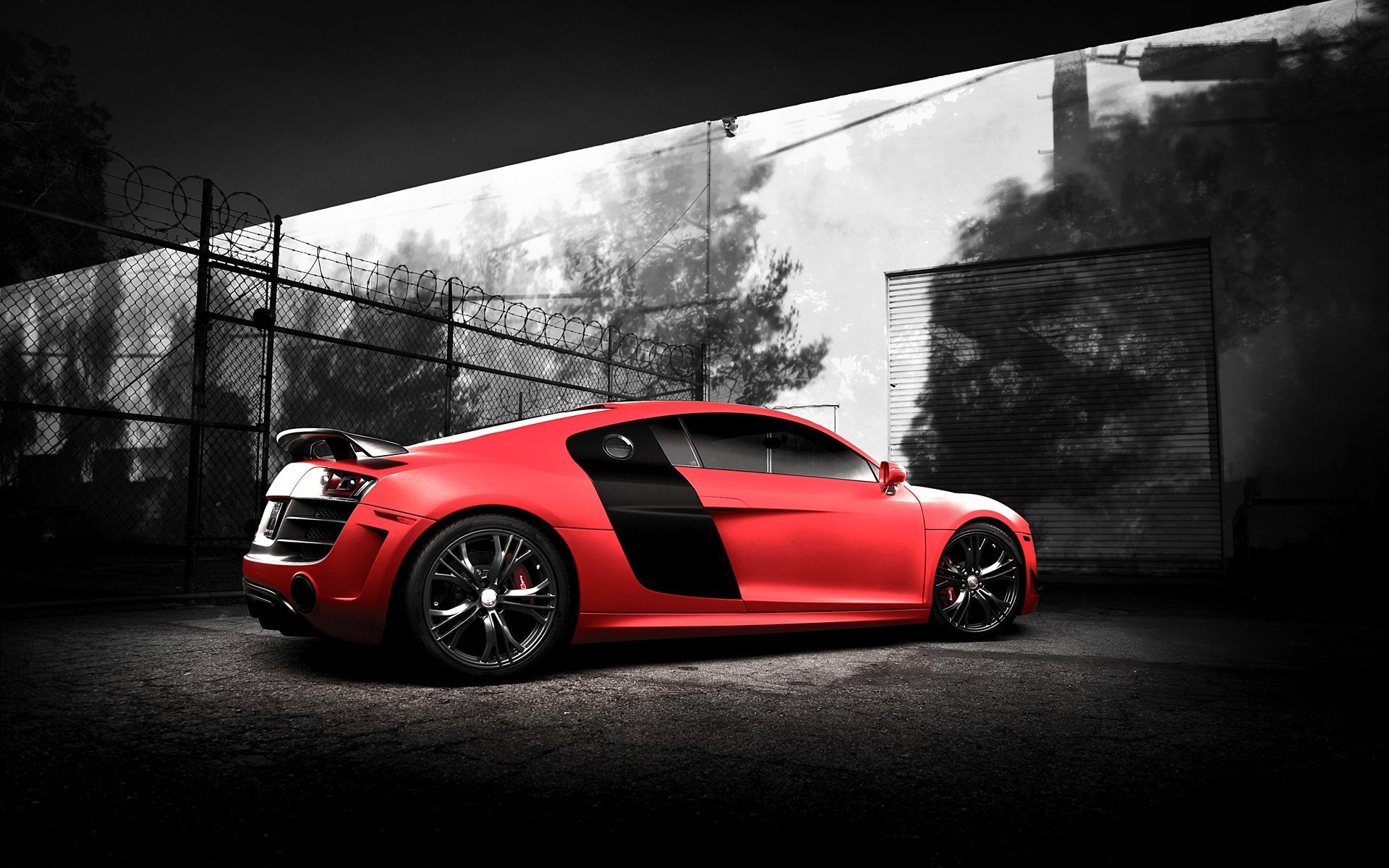 Latest Audi R8 Gt 5 Wallpaper Hd Car Wallpapers Id 2596 Free Download