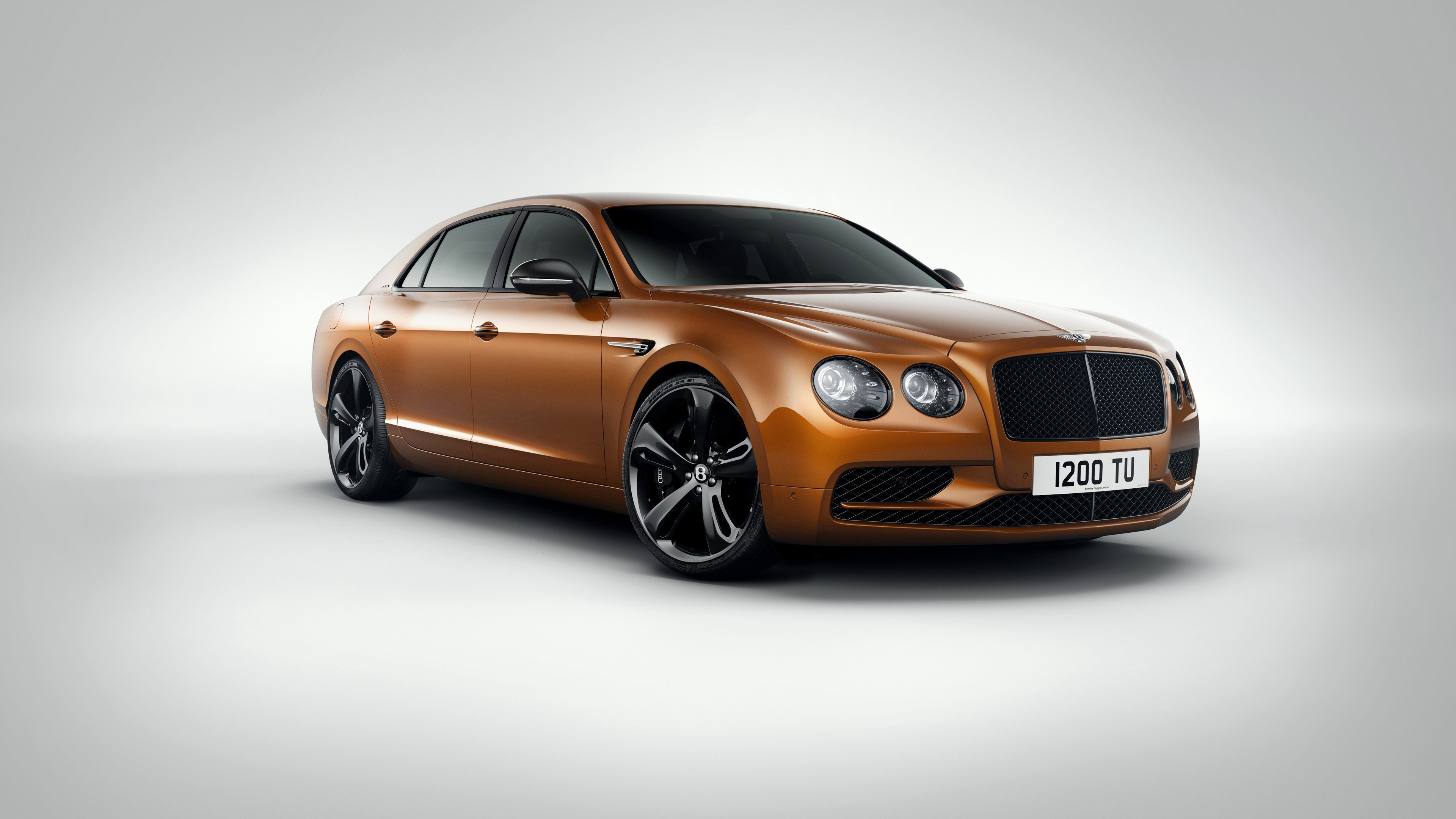 Latest Bentley Flying Spur W12 S 4K Wallpaper Hd Car Wallpapers Free Download