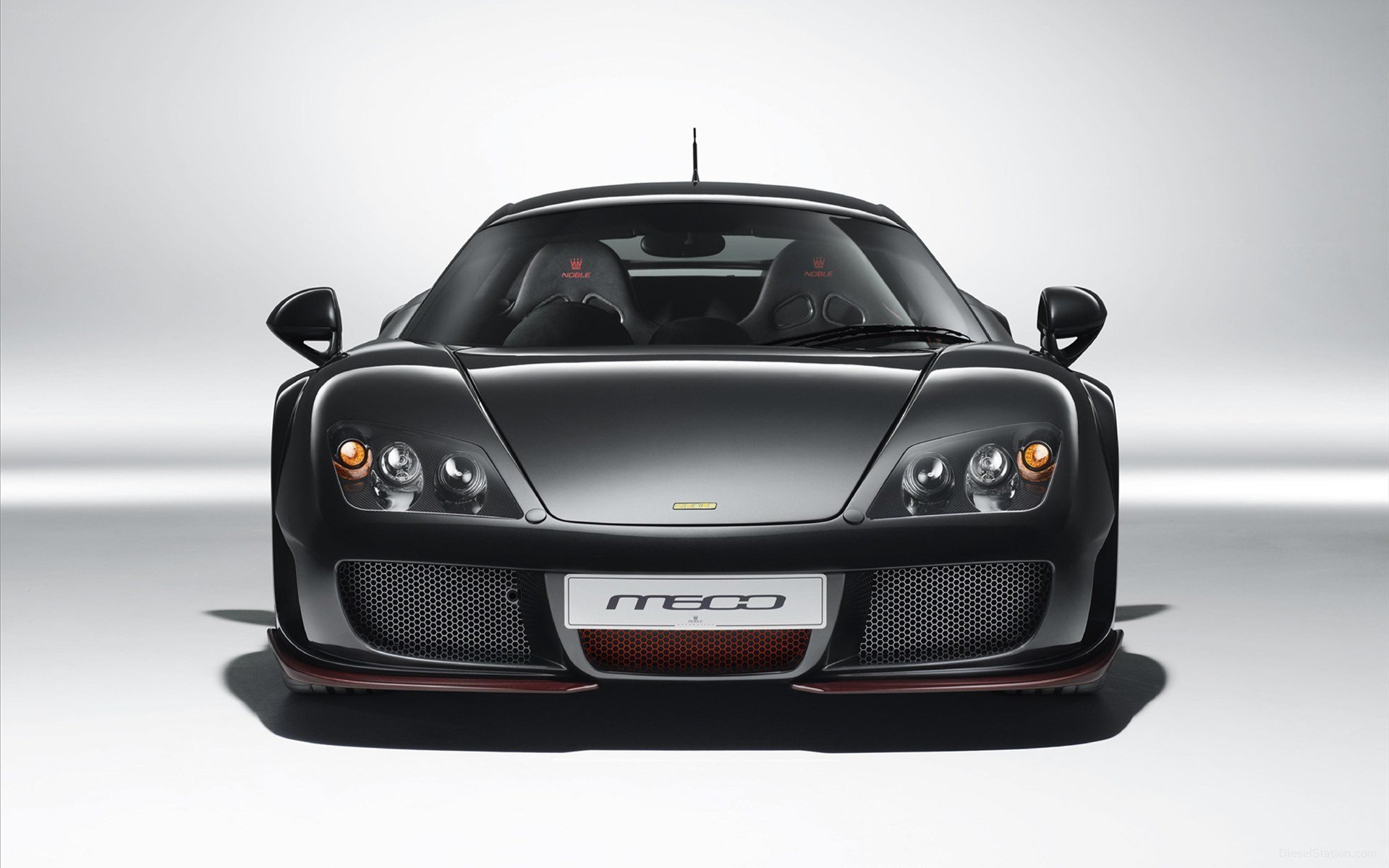 Latest Noble M600 2012 Wallpaper Hd Car Wallpapers Id 2844 Free Download