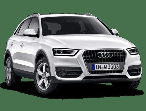 Latest Audi Q3 Car Png Image Pngpix Free Download