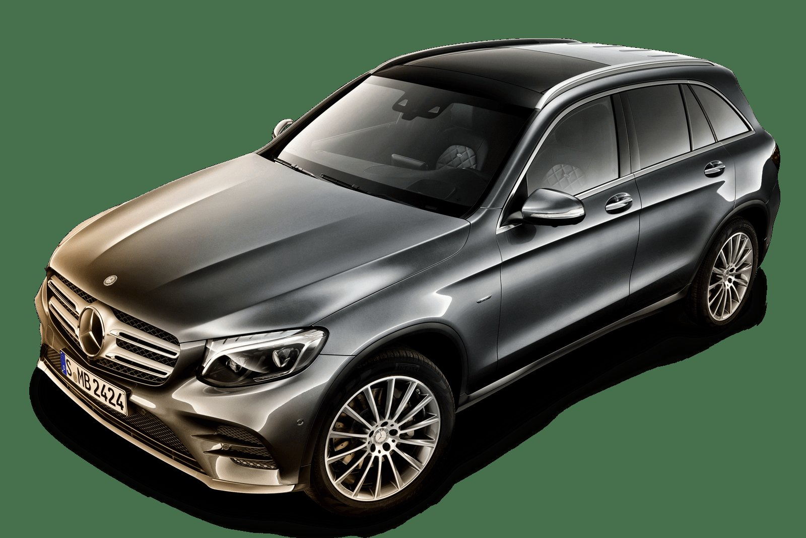 Latest Mercedes Benz Glc Gray Car Png Image Pngpix Free Download