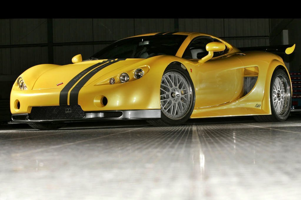 Latest Ascari A10 Review Specs Price Pictures Top Speed Free Download