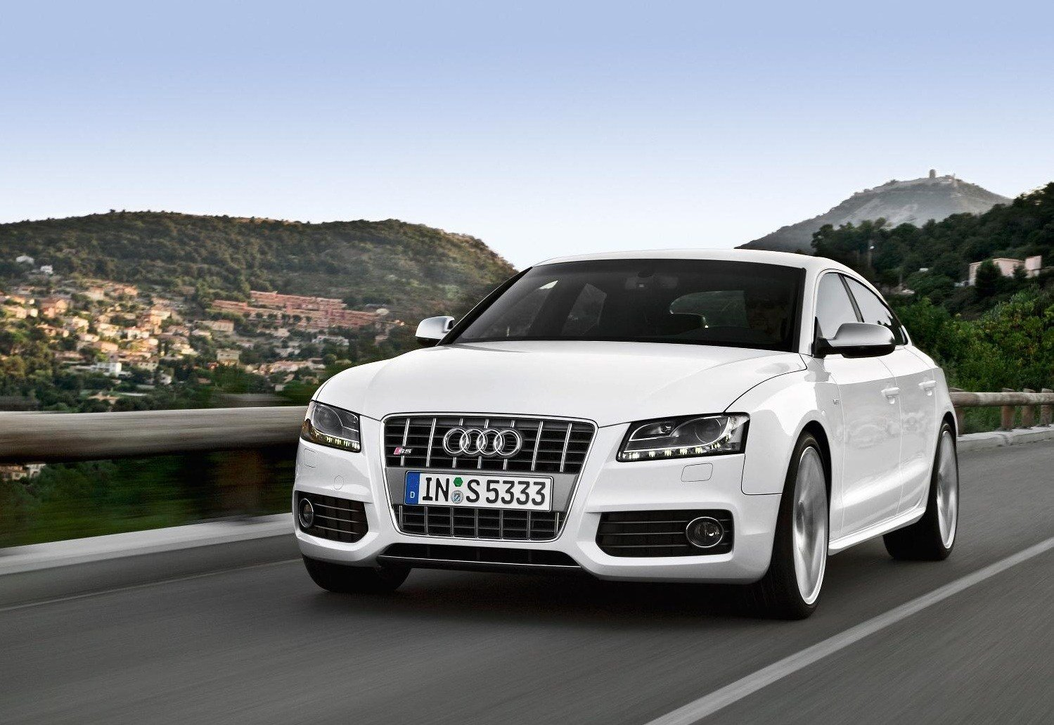 Latest Audi S5 Sportback Photos 2018 New Audi S5 Sportback Free Download
