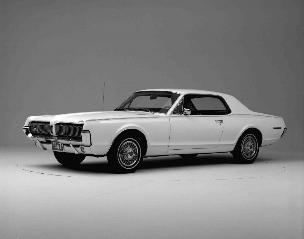 Latest Demand For Mercury Models Rising In Collector Car Circles Free Download