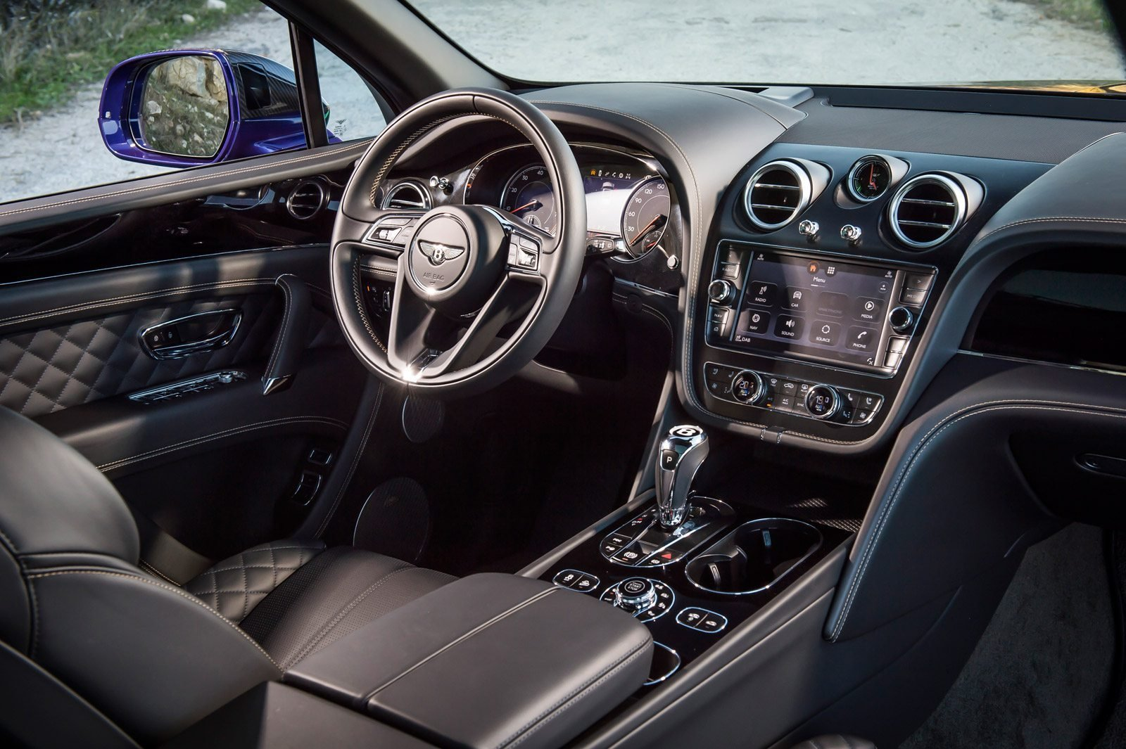 Latest Top 10 Best Car Interiors Of 2017 Wardsauto » Autoguide Free Download