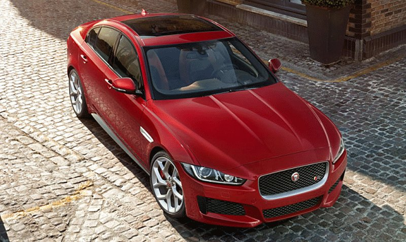 Latest Time For A Real Jaguar Sports Car Autos Hype Free Download