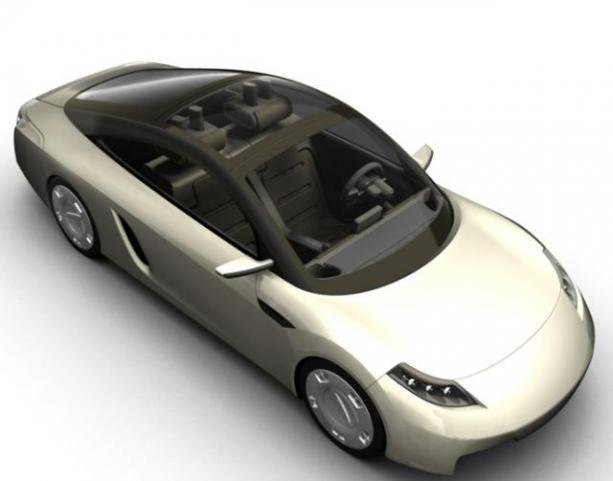 Latest Loremo The Ultra Efficient Car 157Mpg Image 3 Free Download