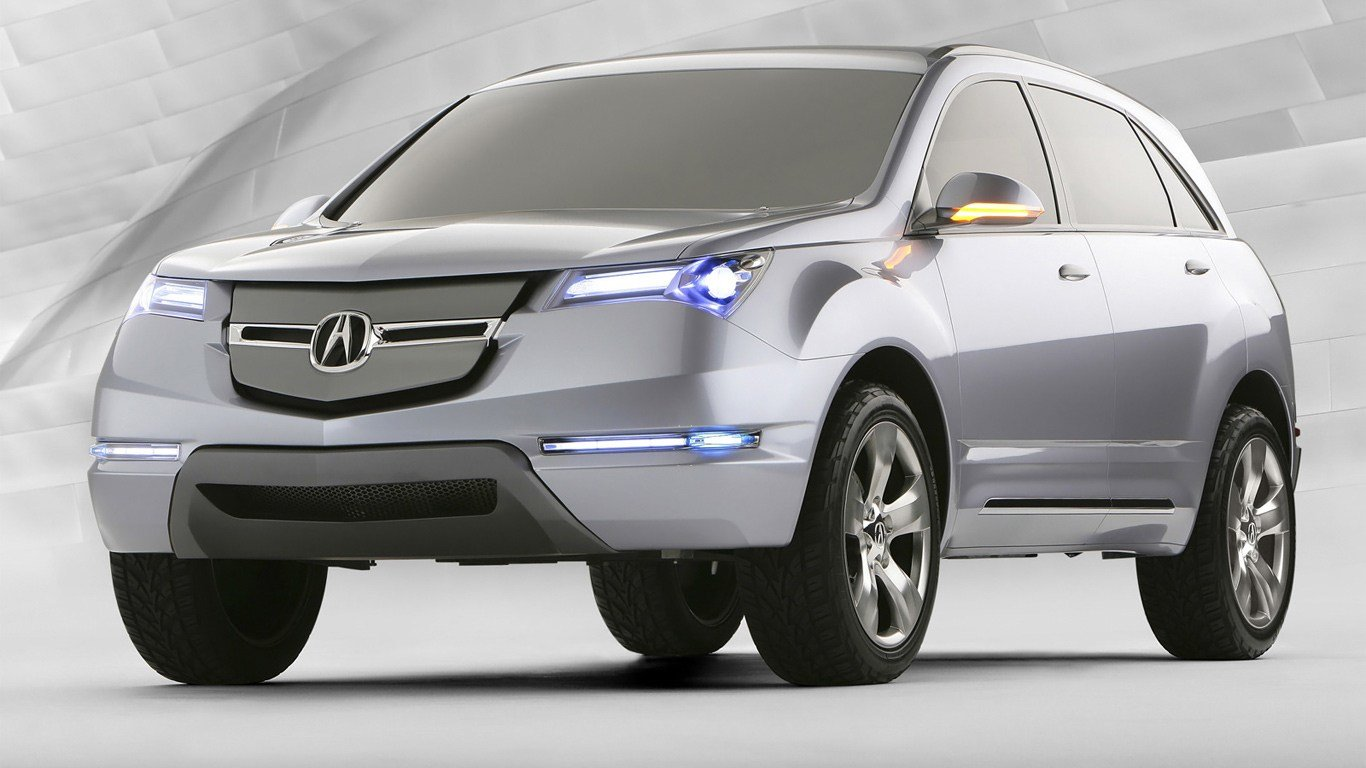 Latest News Acura Car Care Update For The Trendy People Free Download