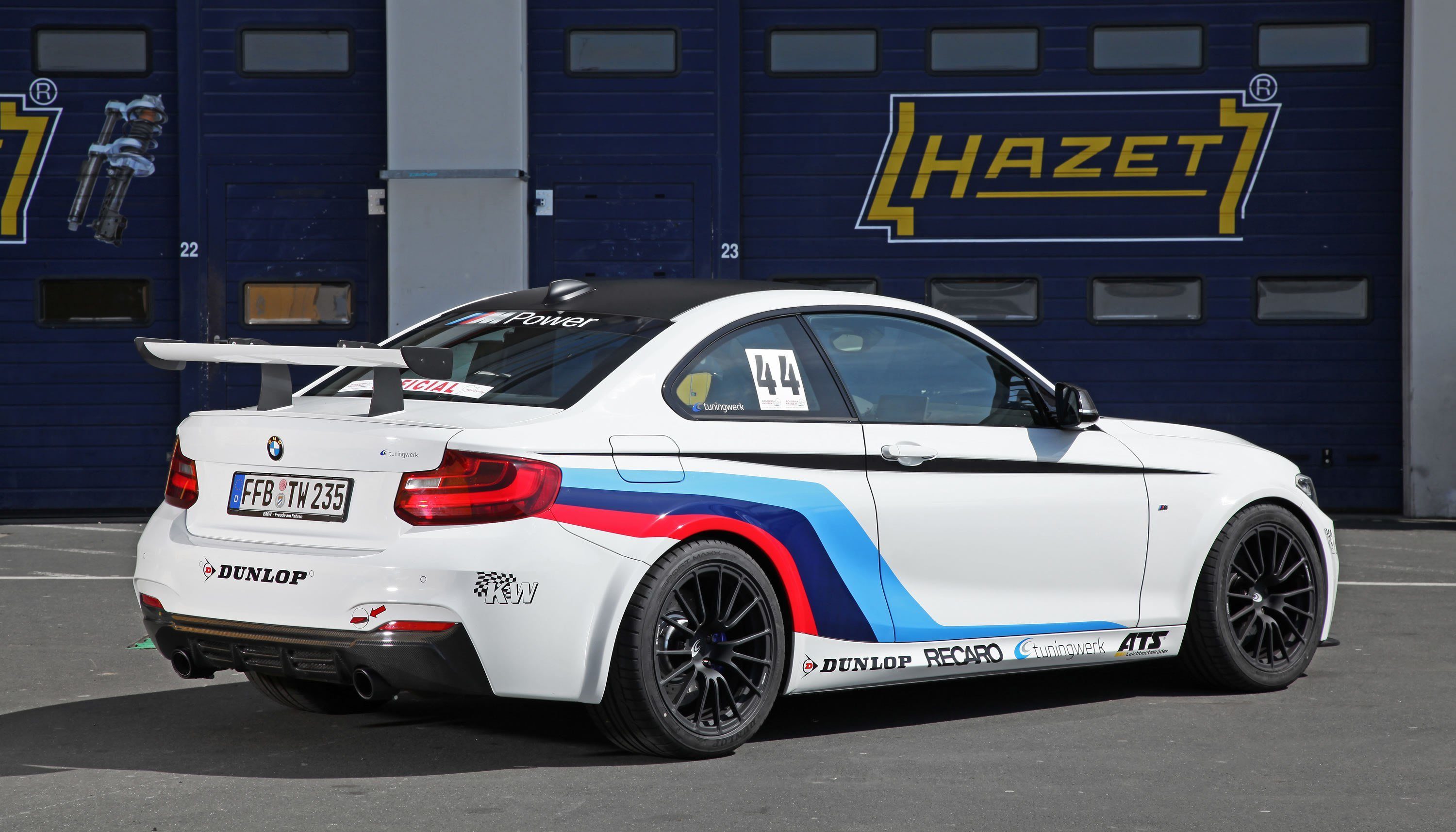 Latest 2014 Bmw M235I Rs By Tuningwerk Photos Specs And Review Rs Free Download