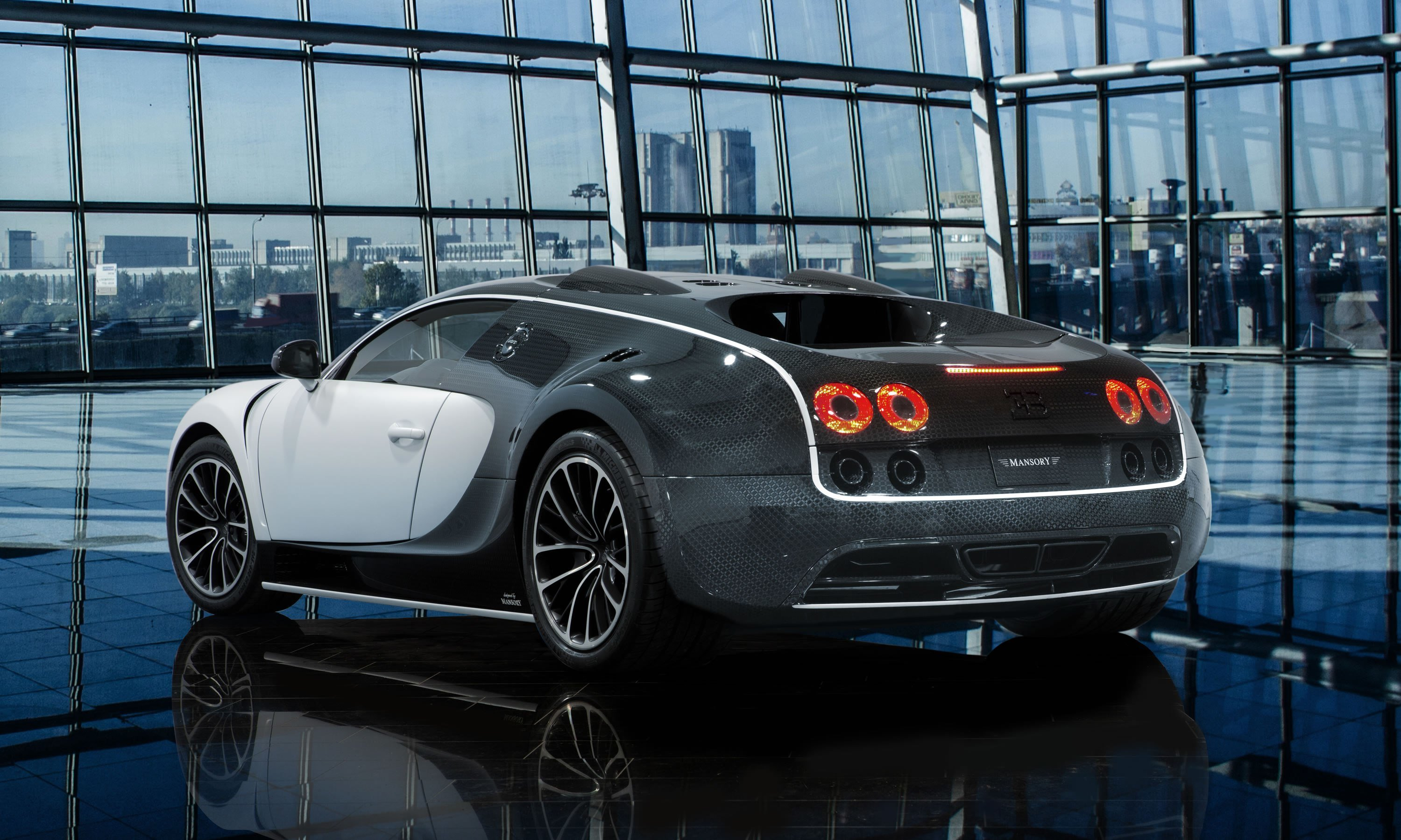 Latest 2014 Bugatti Veyron 16 4 Vivere By Mansory Photos Specs Free Download
