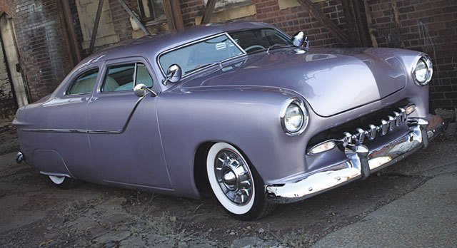 Latest 1949 Ford 2Dr Business Coupe Free Download