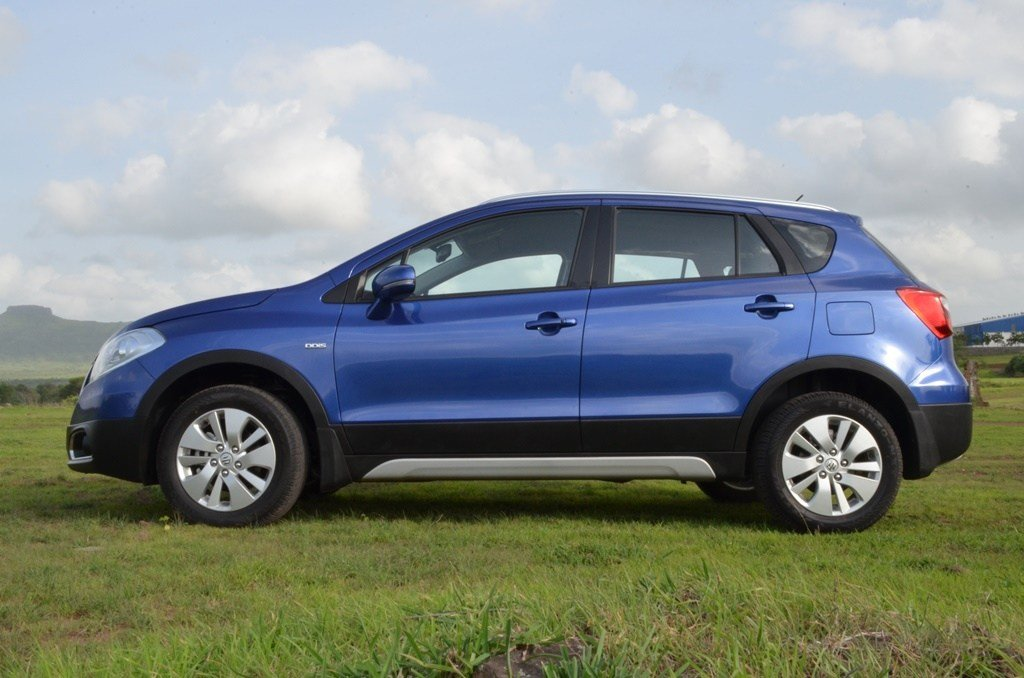 Latest Maruti Suzuki S Cross Review With Images Details Free Download