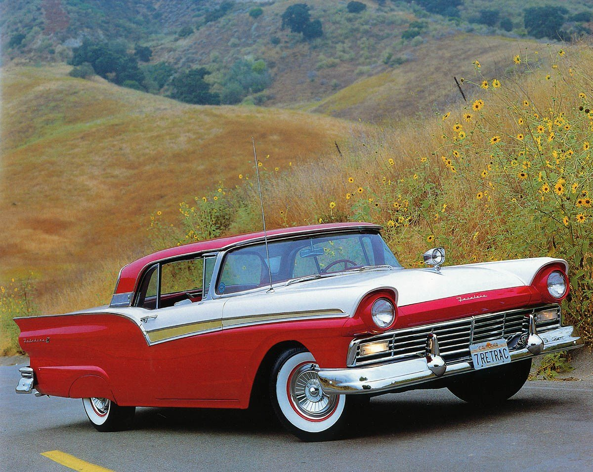 Latest Directory Index Ford 1957 Ford Free Download