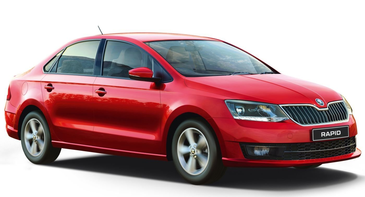 Latest New Skoda Rapid Launched In India Price Rs 8 34 Lakh Free Download
