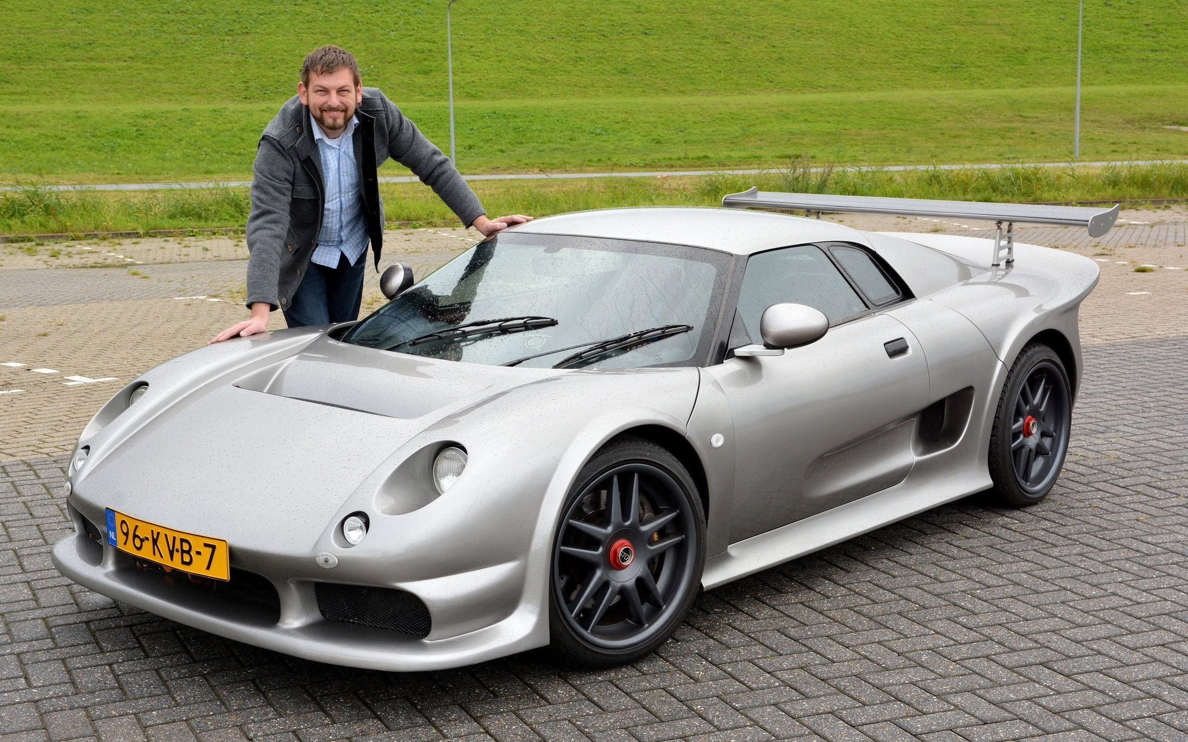 Latest Noble M12 Gto Supercars Net Free Download