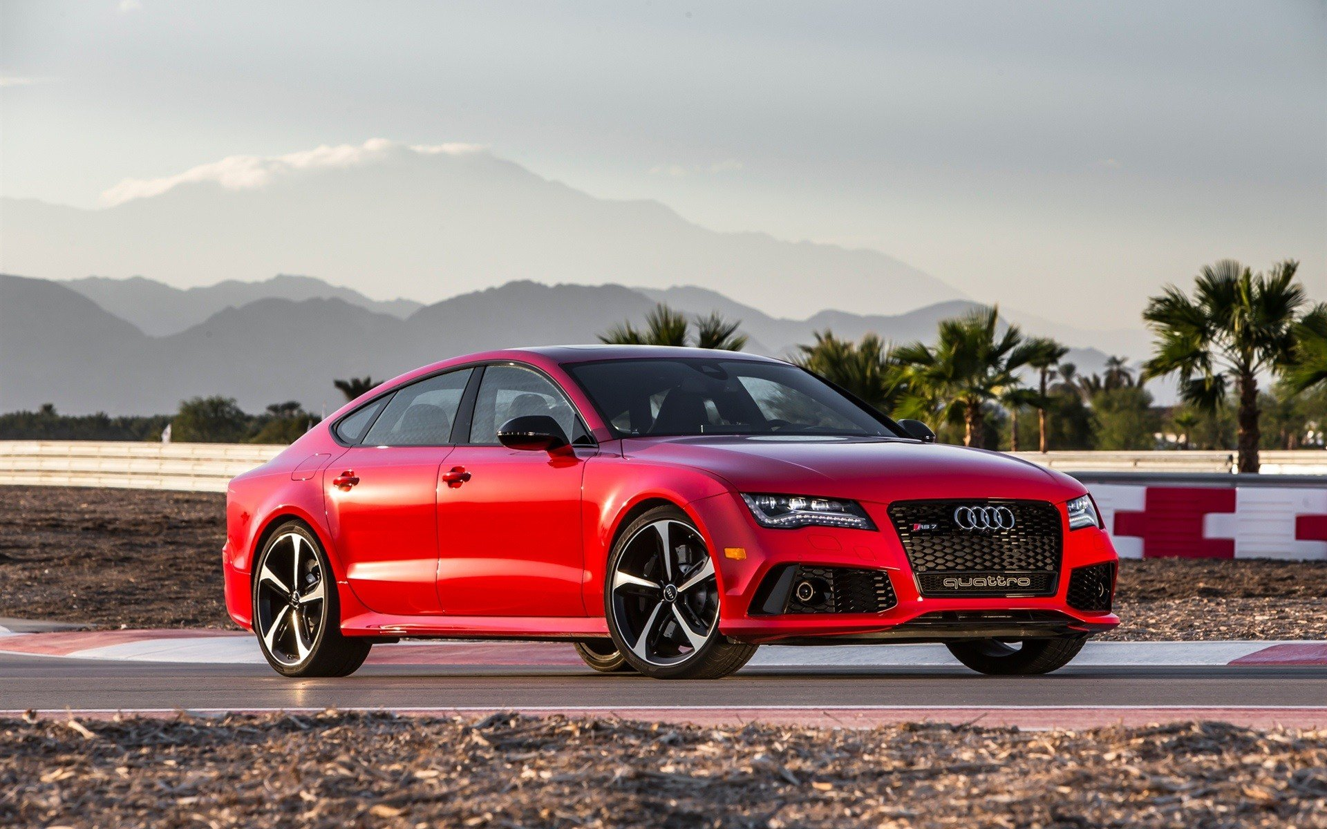 Latest Audi Rs7 Red V8 Car Wallpaper Cars Wallpaper Better Free Download