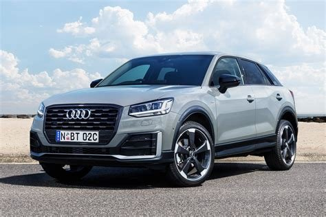 Latest 2018 Audi Q2 Edition One Review G*Y Car Boys Free Download