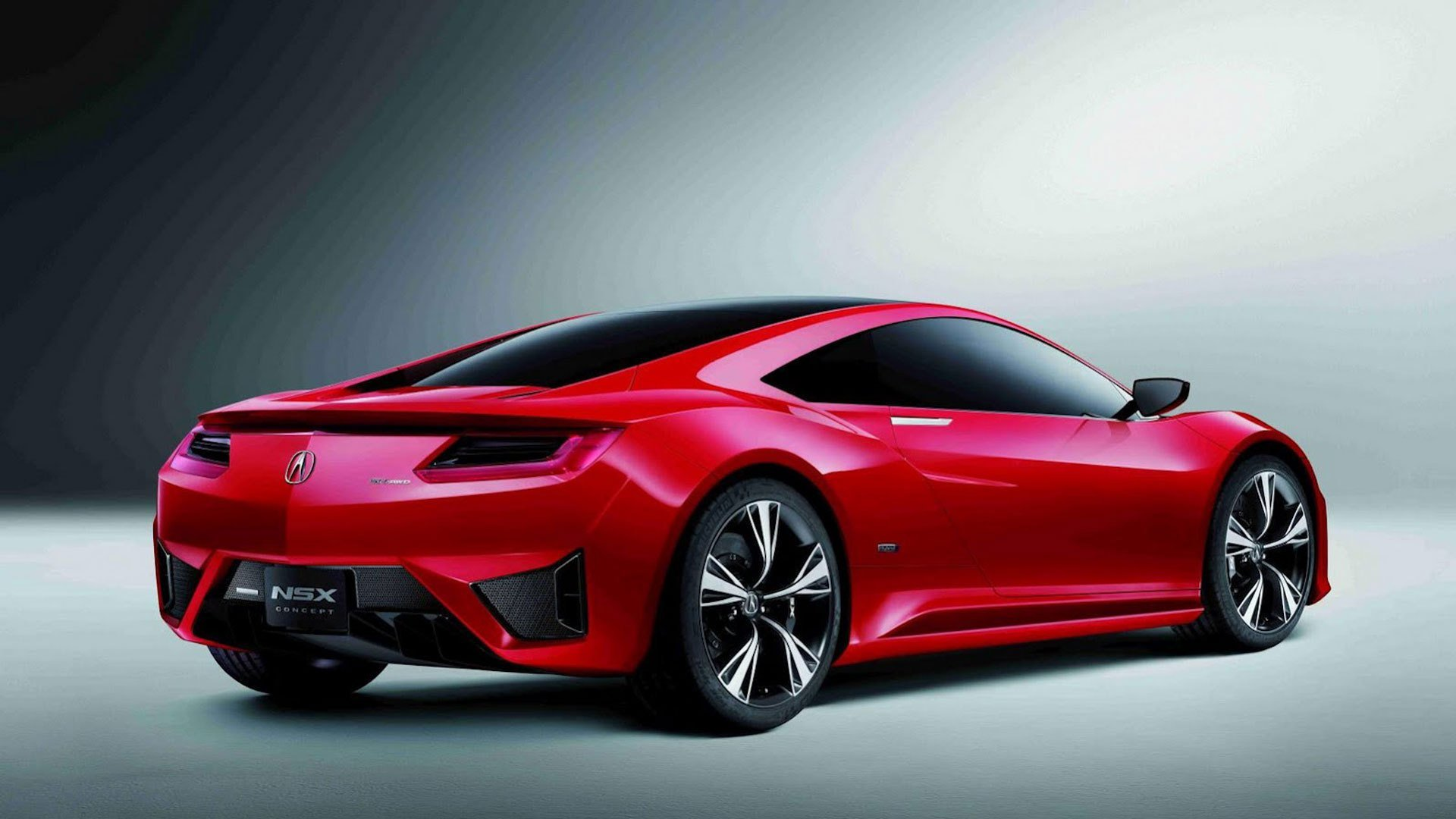 Latest Acura Nsx Red Modification Cars Wallpaper 445 Wallpaper Free Download