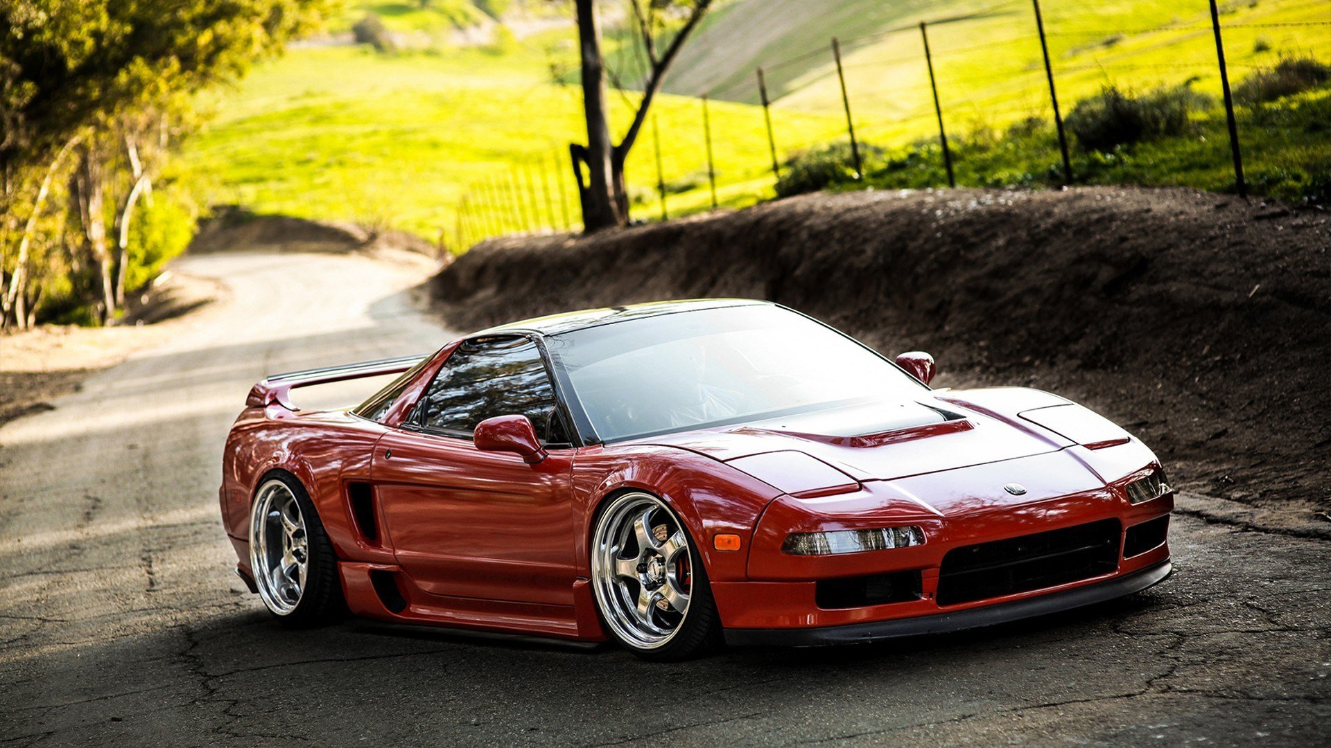 Latest Honda Nsx Wallpapers High Resolution And Quality Free Download