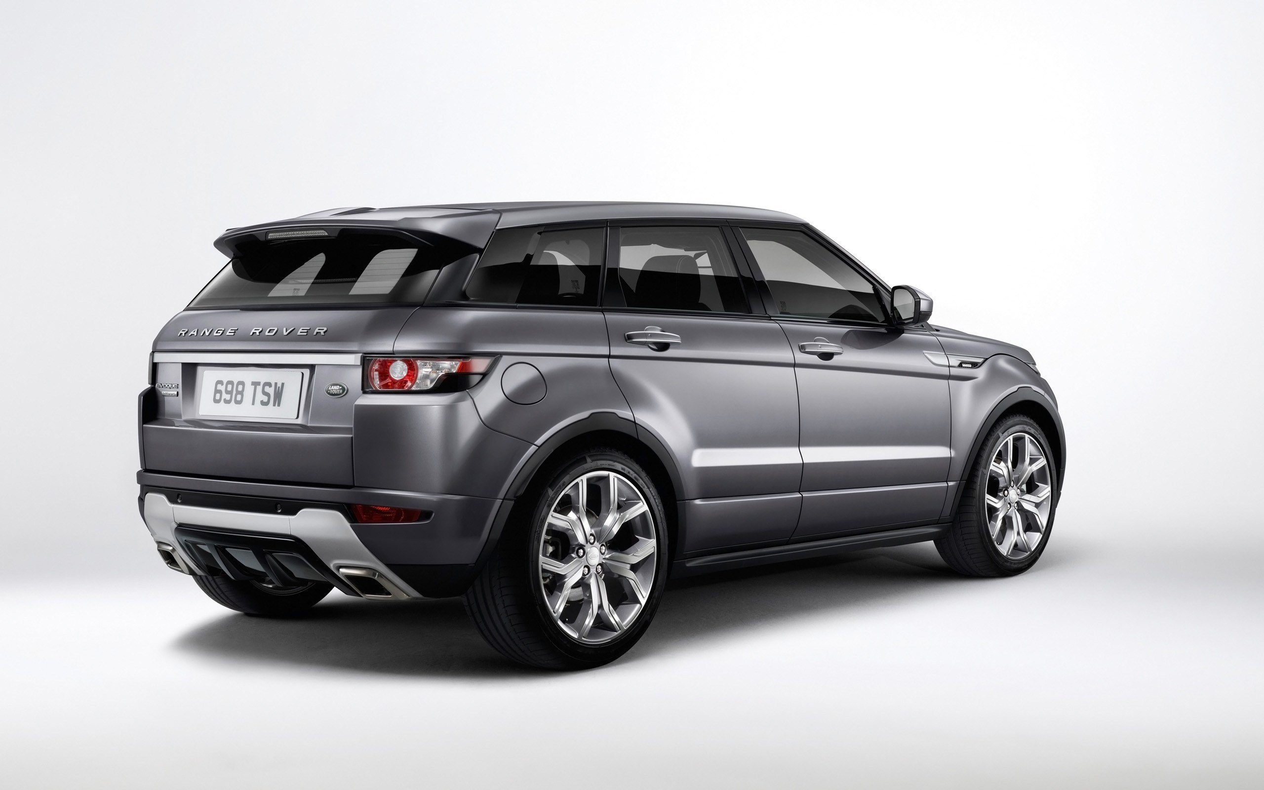 Latest Range Rover Evoque Hd Wallpapers Free Download