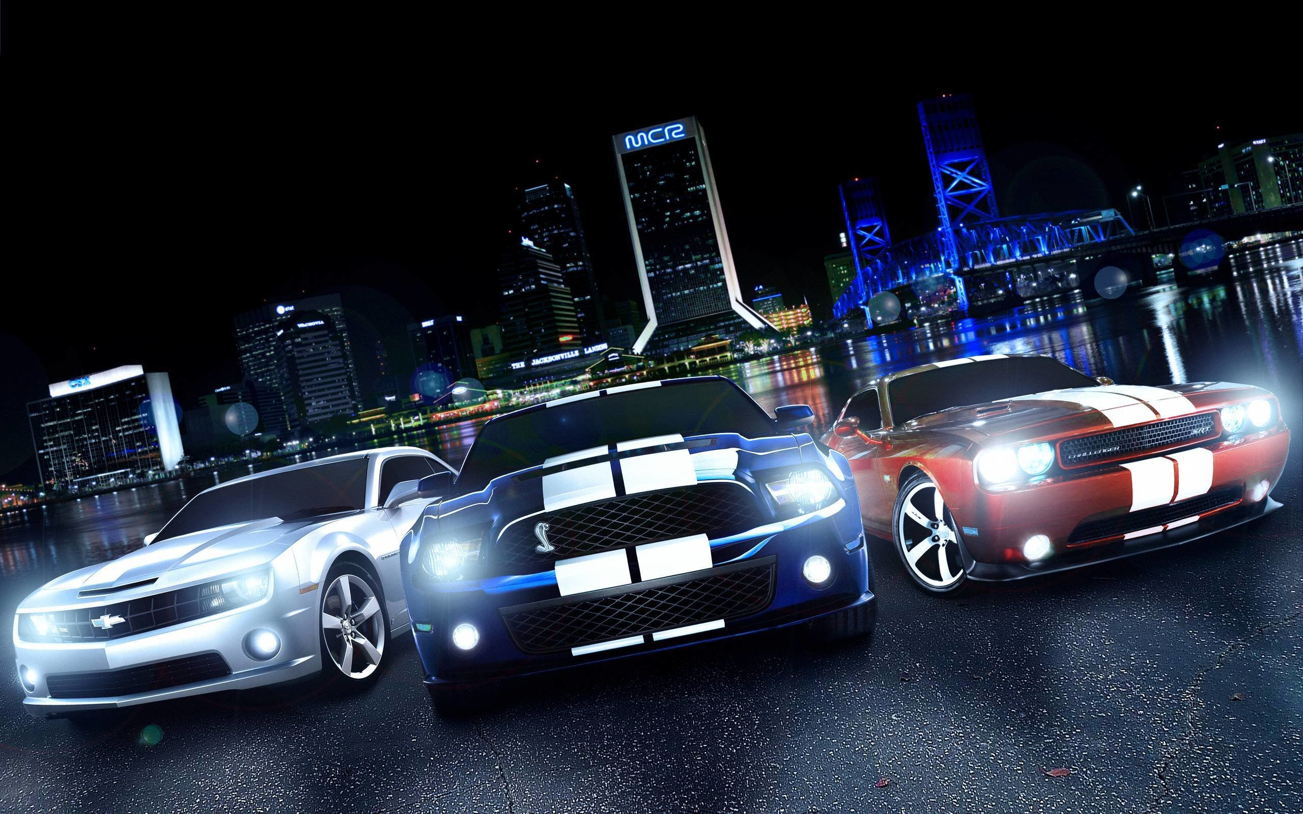 Latest Muscle Cars Hd Wallpapers Wallpaper Cave Free Download