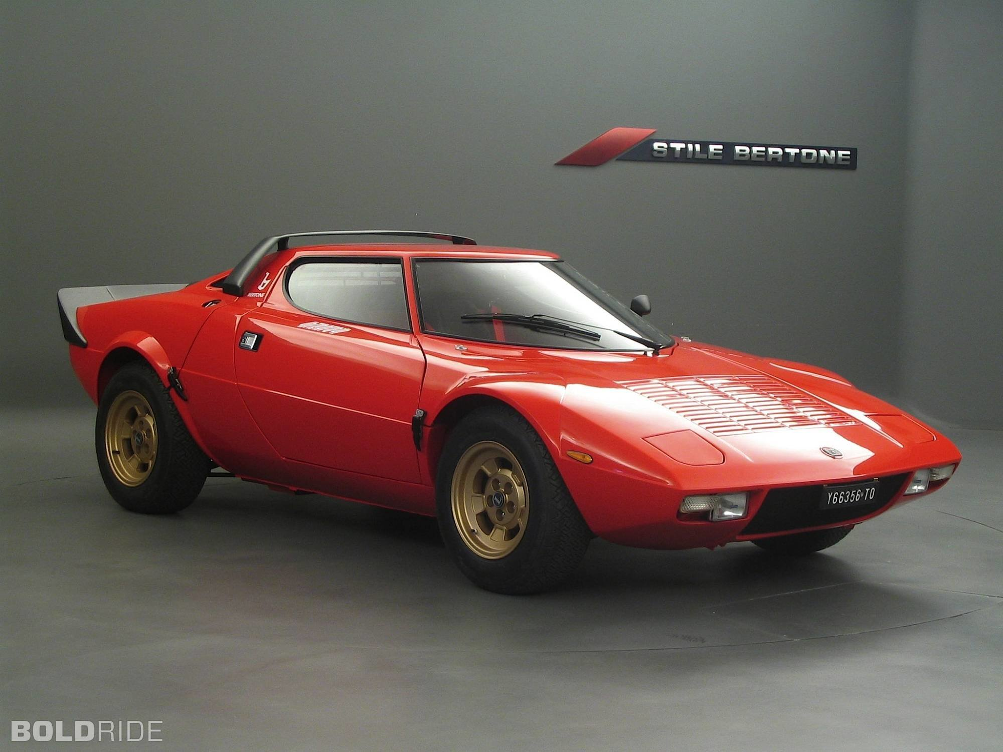 Latest Lancia Stratos Wallpapers Wallpaper Cave Free Download