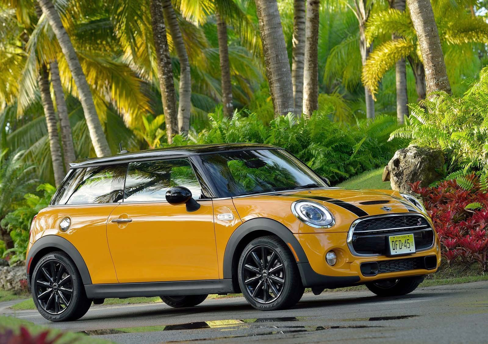 Latest Mini Cooper 2015 Wallpapers Wallpaper Cave Free Download