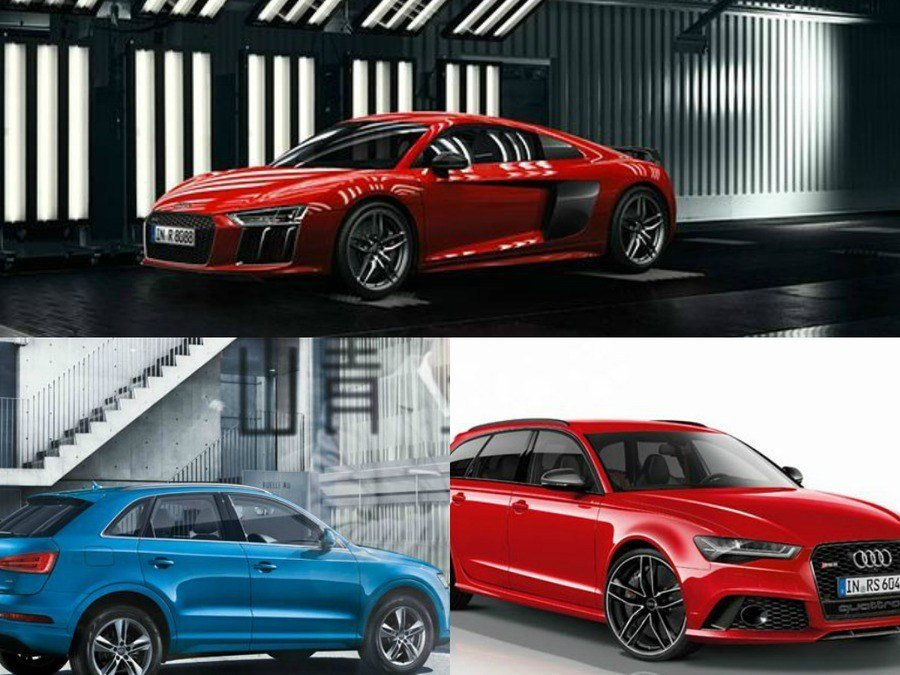 Latest Which Audi Car Model Launched In India Is Your Favourite Free Download