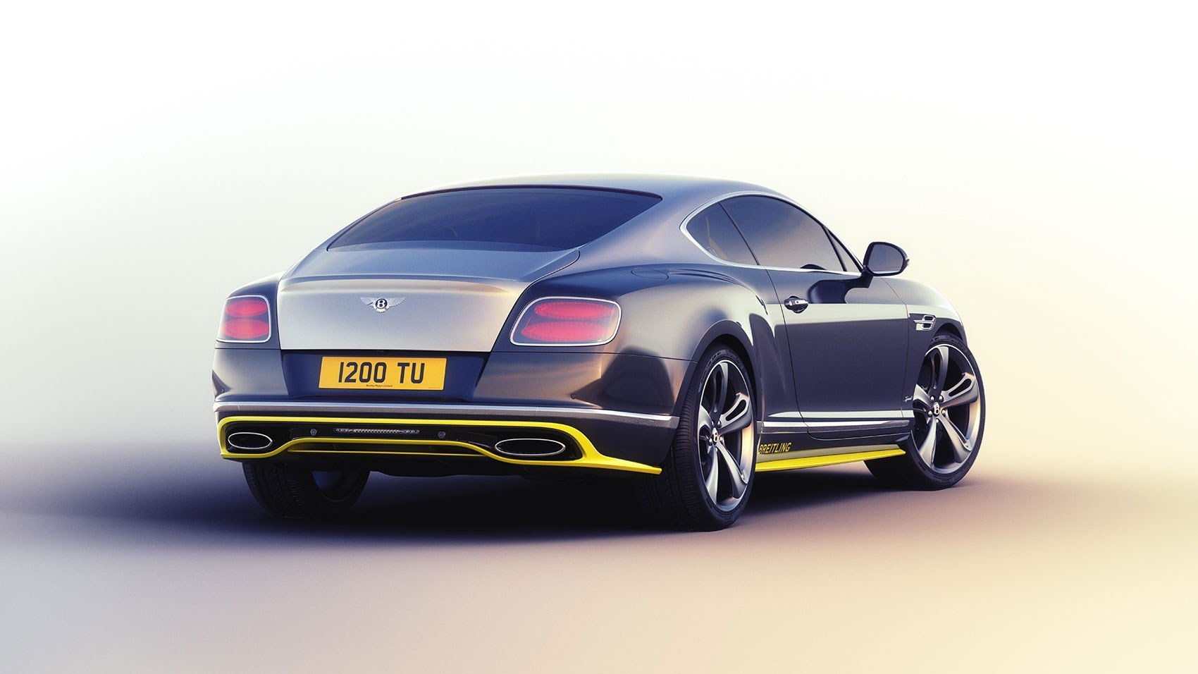Latest Bentley Reveals Jet Inspired Breitling Continental Gt Free Download