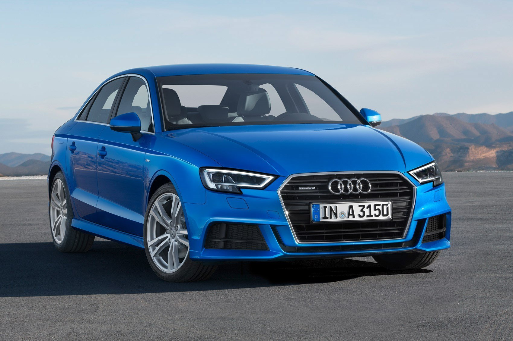 Latest Facelifted Audi A3 Revealed New Tech Kit And Engines By Free Download