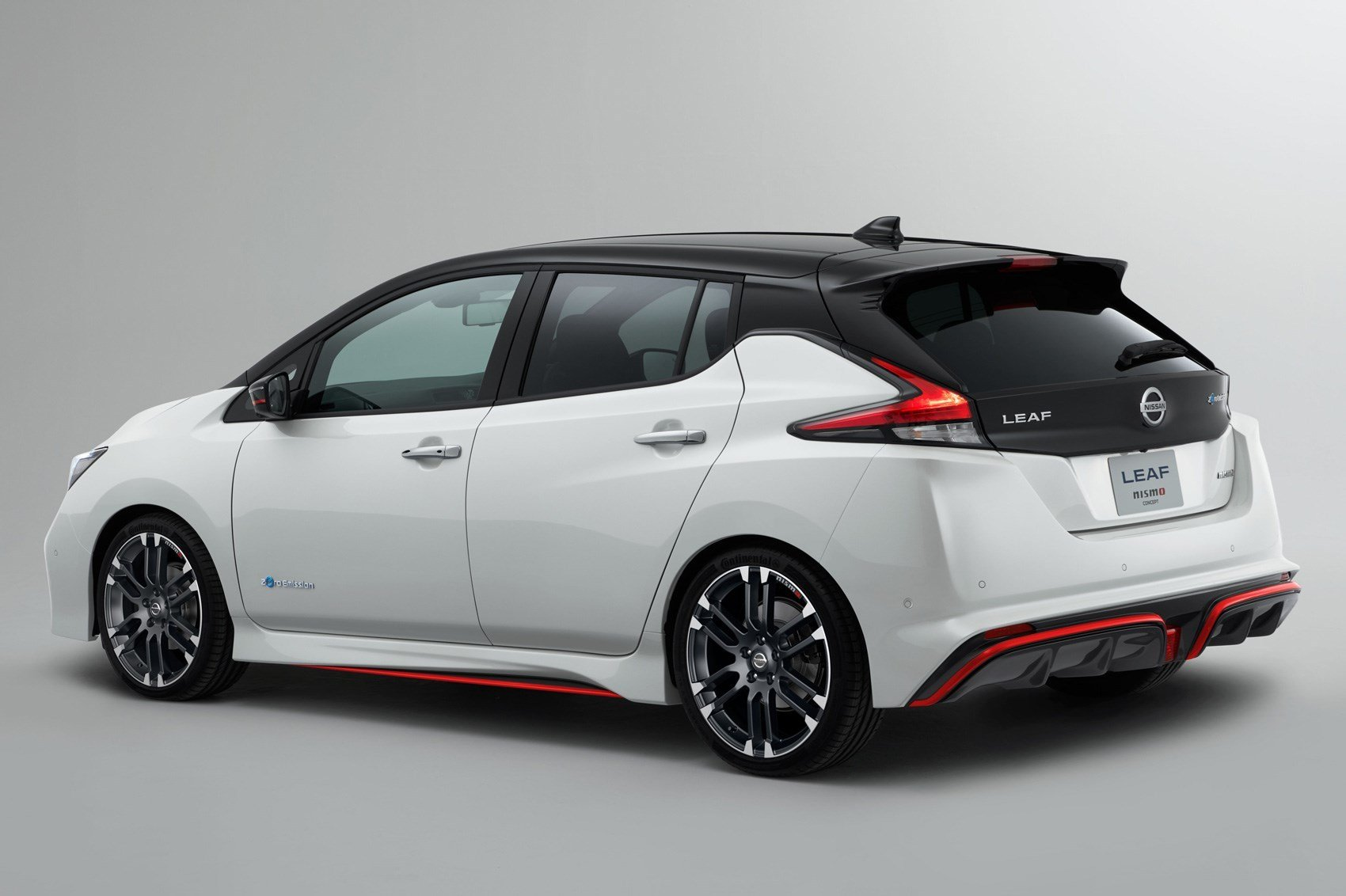 Latest Nismo Nissan Leaf Concept Confirmed For 2017 Tokyo Show By Free Download
