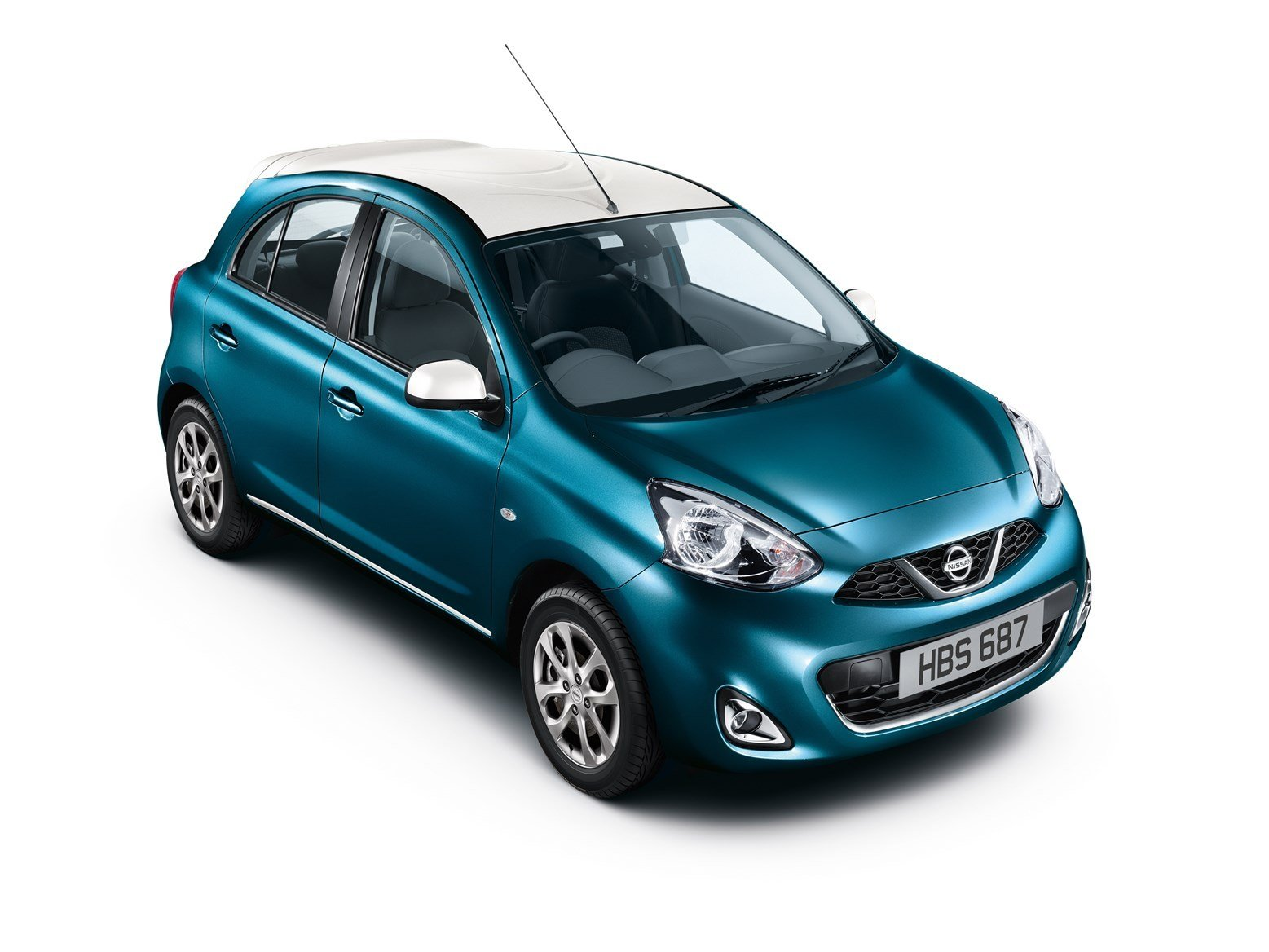 Latest Nissan Micra By Car Magazine Free Download