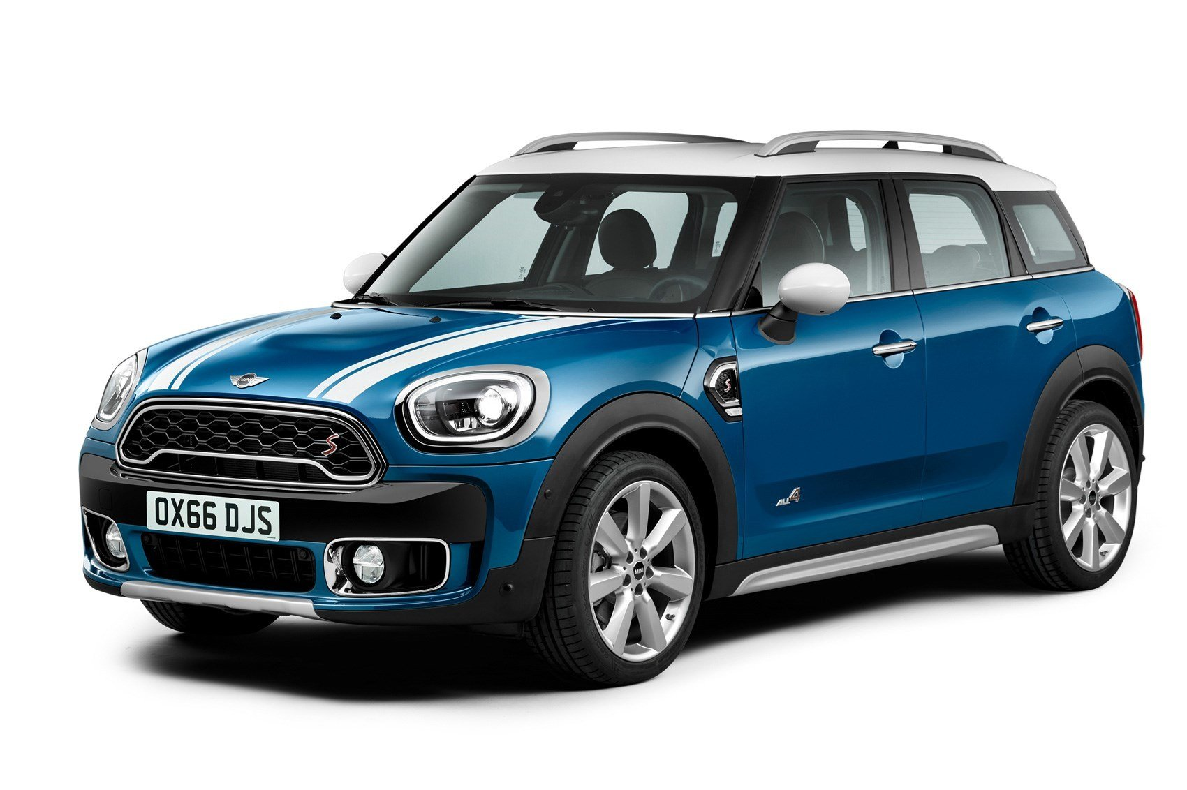 Latest New 2017 Mini Countryman Is The Biggest Mini Ever By Car Free Download