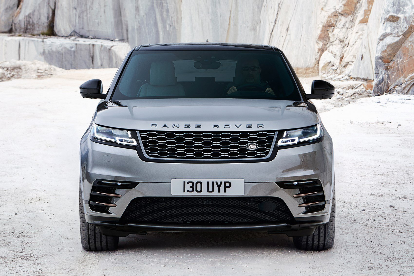 Latest New Range Rover Velar Revealed In Pictures By Car Magazine Free Download