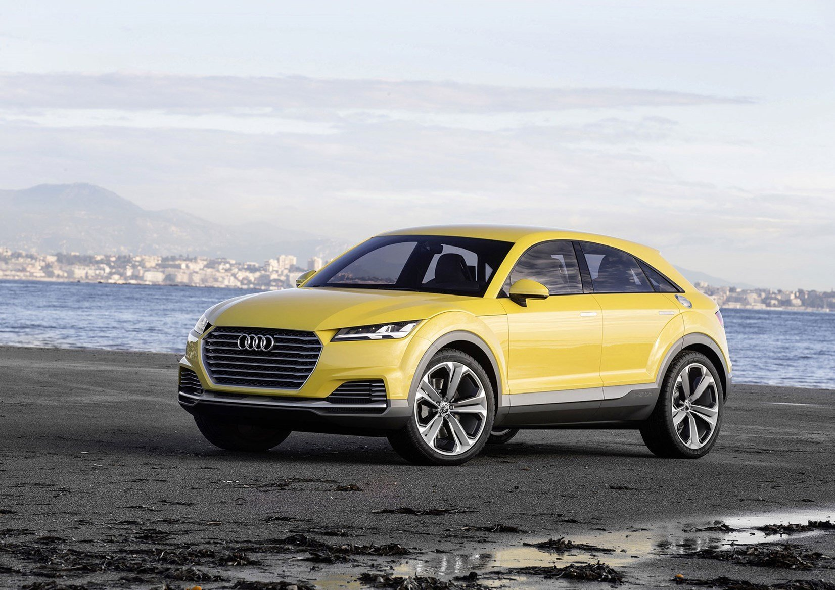Latest Audi Q4 Set For Launch In 2019 And More Q Models On The Free Download