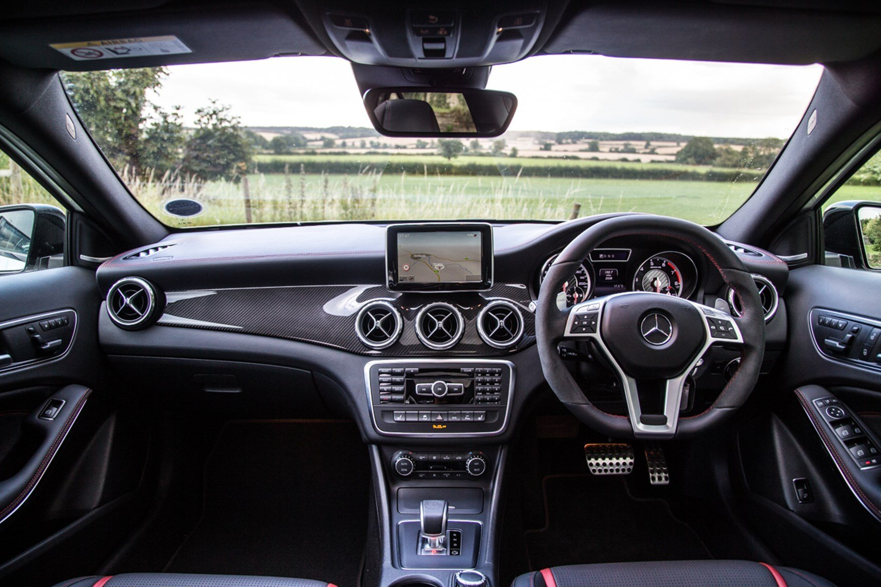 Latest Mercedes Gla45 Amg Vs Audi Rs Q3 Twin Test Review By Car Free Download