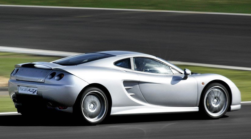 Latest Ascari Supercars By Car Magazine Free Download