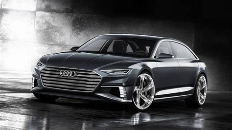 Latest The New Audi A8 Doesn T Need To Sell The Drive Free Download
