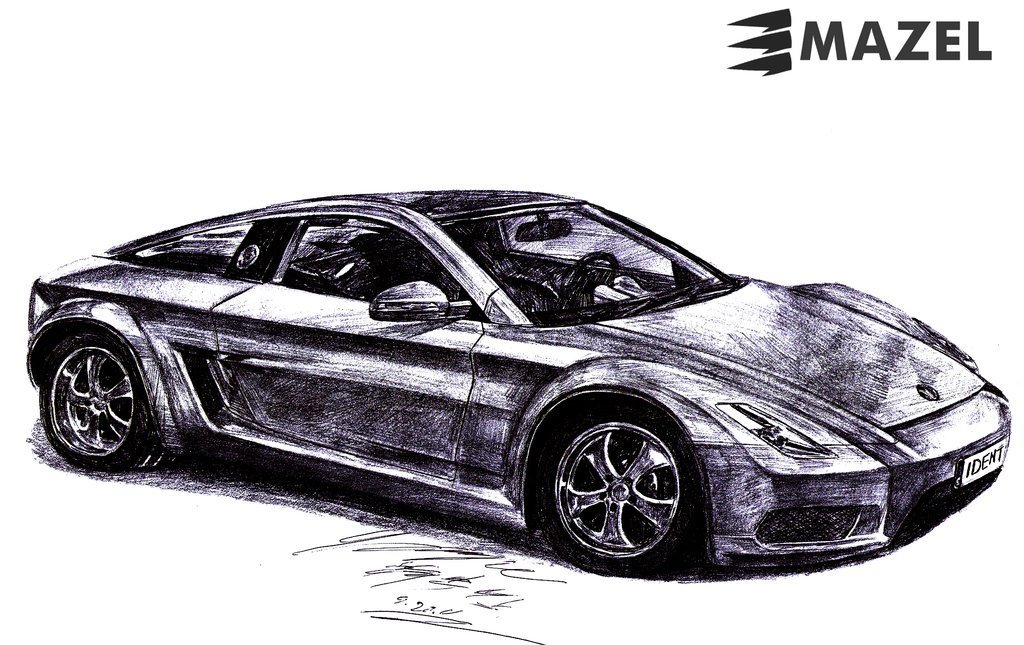 Latest Completely Forgotten Sports Car By Toyonda On Deviantart Free Download