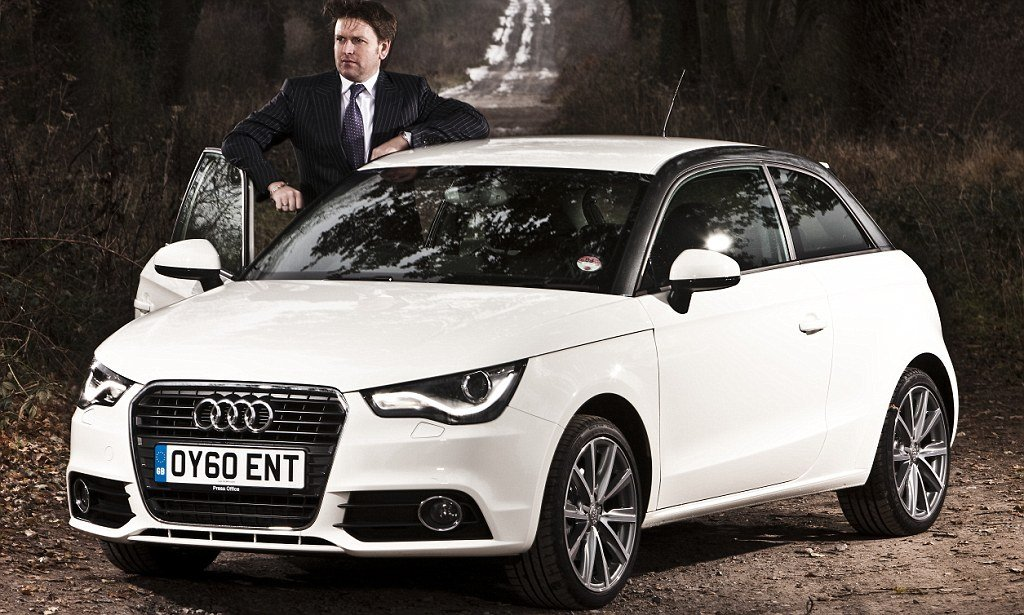 Latest James Martin The Audi A1 Is Pricey But It S The Best Free Download